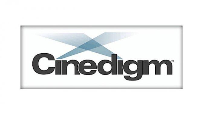cinedigm logo a l